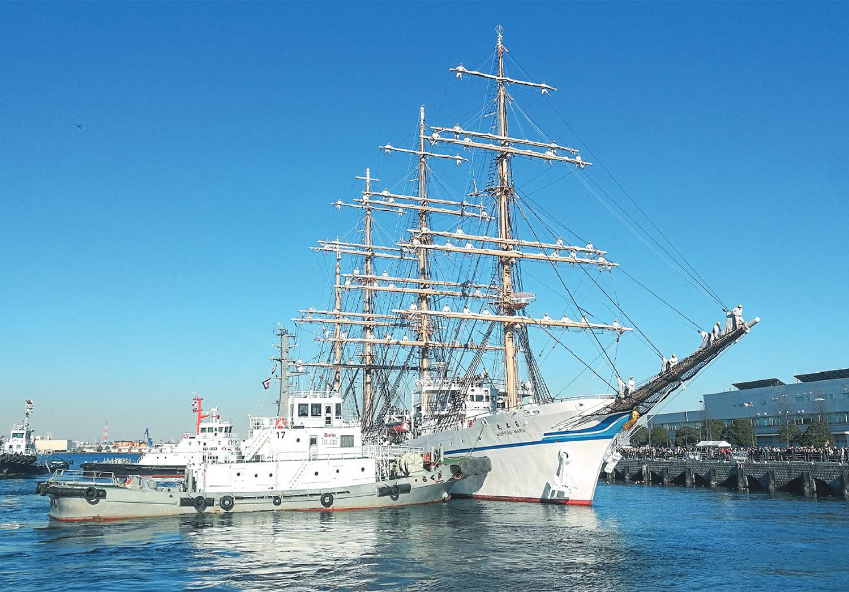 日本港湾タグ事業協会